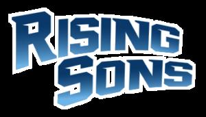 Rising Sons lool